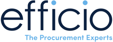 Logo Efficio - The procurement experts